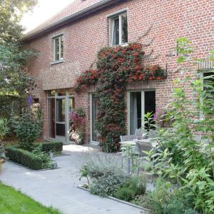 Hotel Pictures: B&B Hedera, Herne