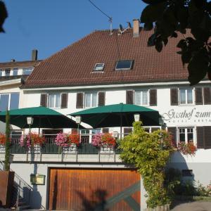 Hotelbilleder: Gasthof zum Adler - Wahlwies, Stockach