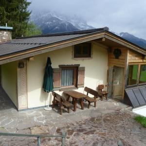 Fotos do Hotel: Haus André, Ellmau