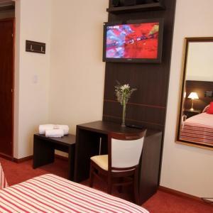 Hotelbilleder: Grand Hotel Libertad, Nueve de Julio