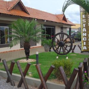 Hotel Pictures: Estância Hotel em Jardim - MS, Jardim