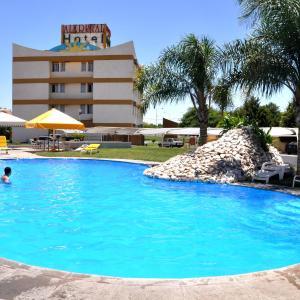 Hotellikuvia: Hotel Apart Alkristal, San Juan