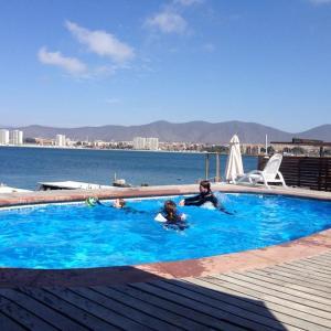 Photos de l'hôtel: Lodge Bahia Sol, Coquimbo