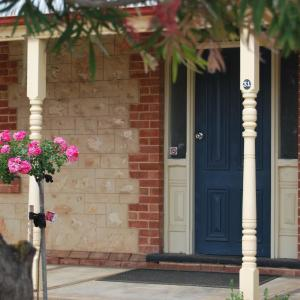 Hotelbilleder: Jacaranda Cottage, Murray Bridge