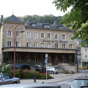 Hotellbilder: Hotel de la Poste, Larochette