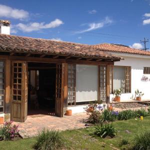 Hotel Pictures: Casa Lila Hotel, Suesca