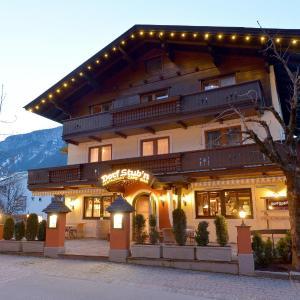 Hotellbilder: Dorfstubn Appartements, Söll