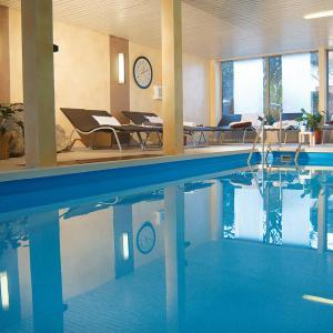 Hotelbilleder: Hotel Hubertus Garni, Bad Peterstal-Griesbach