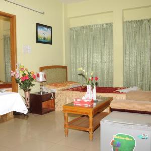 Φωτογραφίες: Platinum Hotel & Residence, Ντάκα