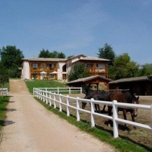 Hotel Pictures: Holiday home Les Portes Du Beaujolais 1, Anse