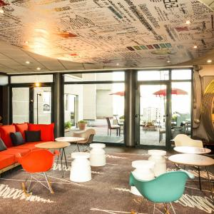 Hotel Pictures: ibis Orly Chevilly Tram 7, Chevilly-Larue