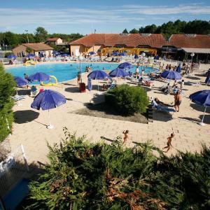 Hotel Pictures: Résidence Odalys - Les Villas du Lac, Soustons