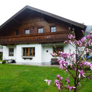 Foto Hotel: Ferienwohnung Hausjell, Bad Goisern