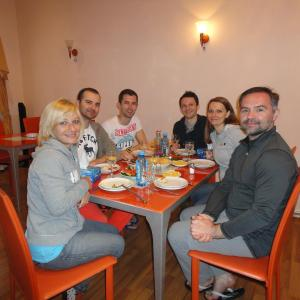 Hotel Pictures: Christy Hotel, Goris