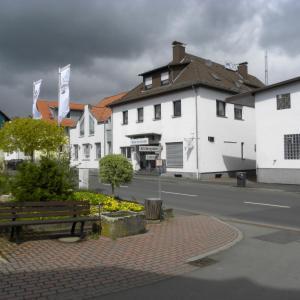 Hotelbilleder: Thüringer Hof, Richelsdorf