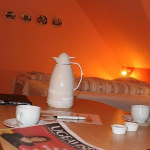 Hotel Pictures: SJ Rooms, Tønder