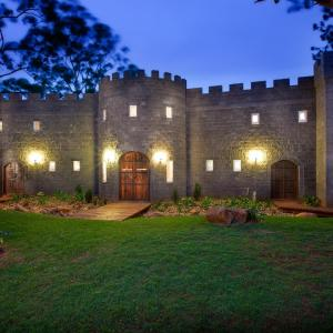 Photos de l'hôtel: The Castle on Tamborine, Mount Tamborine