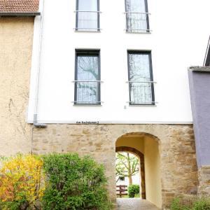 Hotel Pictures: Alte Stadtmauer - Apartment, Sinsheim