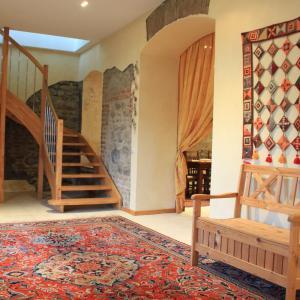 Φωτογραφίες: Villa Kursa, Sighnaghi