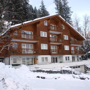 Hotellbilder: Superior Appartement Schiwiese, Bad Hofgastein