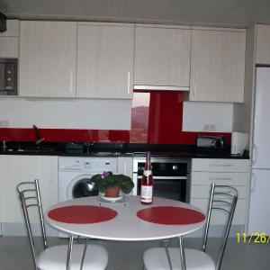 Hotel Pictures: Appartement Larraburuko-Borda, Sare