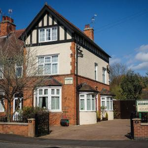 Hotel Pictures: Park Lodge Guest House, Grantham