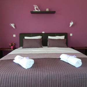 Hotel Pictures: Roseberry Studios, Faliraki