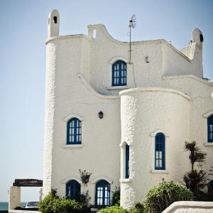 Zdjęcia hotelu: Brisas Hosteria, Santa Clara del Mar