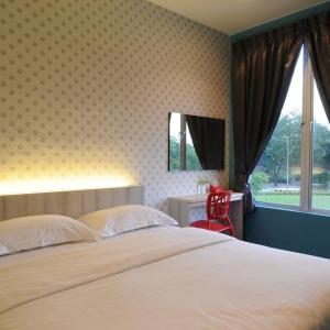 Fotografie hotelů: V3 Hotel, Johor Bahru