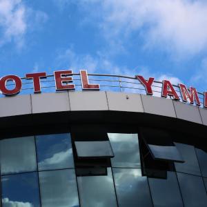 Hotel Pictures: Hotel Yaman, Eberswalde-Finow