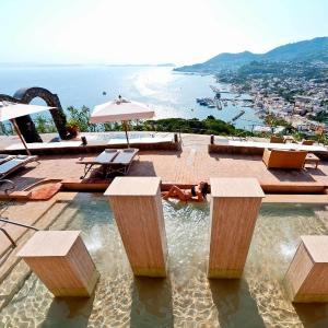 Фотографии отеля: San Montano Resort & Spa, Искья