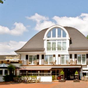 Hotelbilleder: Hotel Waldgasthof Schöning, Friesoythe