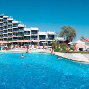 Foto Hotel: Hotel Slavuna - All Inclusive, Albena