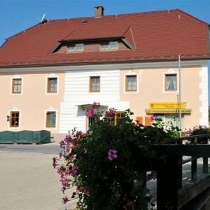 Hotellikuvia: Gästehaus Freitag, Sankt Georgen