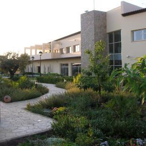 Hotel Pictures: Hotel Sierra Luz, Cortegana