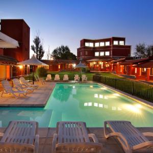 Hotellikuvia: La Cautiva, Los Reartes