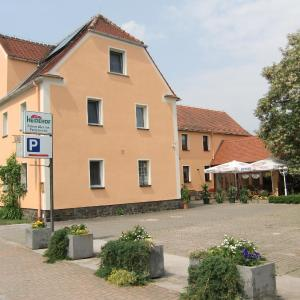 Hotelbilleder: Hotel Heidehof, Königswartha