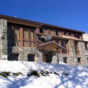 Hotel Pictures: Boonoona Ski Lodge, Perisher Valley