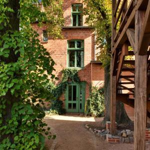 Hotel Pictures: 'Zum Hauenden Schwein', Wörlitz