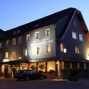 Hotelbilleder: Hotel Württemberger Hof Garni, Rottenburg