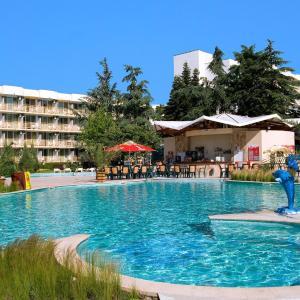 Fotos de l'hotel: Hotel Malibu - All Inclusive, Albena