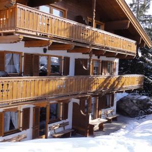 Hotelbilleder: Haus Wildkarblick, Krimml