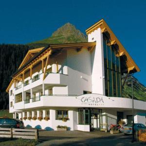 Hotelfoto's: Hotel Casada, Galtür