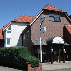 Hotelbilleder: Hotel am Feldmarksee, Sassenberg