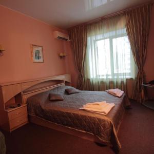 Fotos do Hotel: Classic Hotel, Volgograd