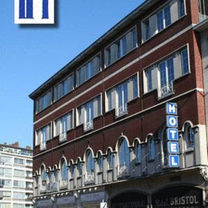 Hotellikuvia: Hotel Bristol Internationaal, Mortsel