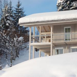 Hotel Pictures: Ferienhaus Albrecht, Egg