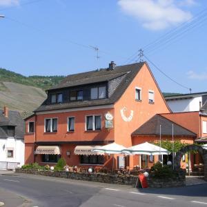 Hotelbilleder: Zur Moselbrücke, Bernkastel-Kues