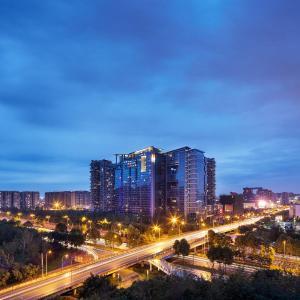 Fotos de l'hotel: M Hotel Chengdu, Chengdu