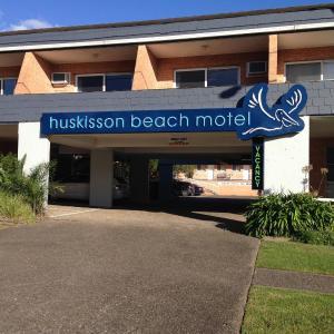 Hotellbilder: Huskisson Beach Motel, Huskisson